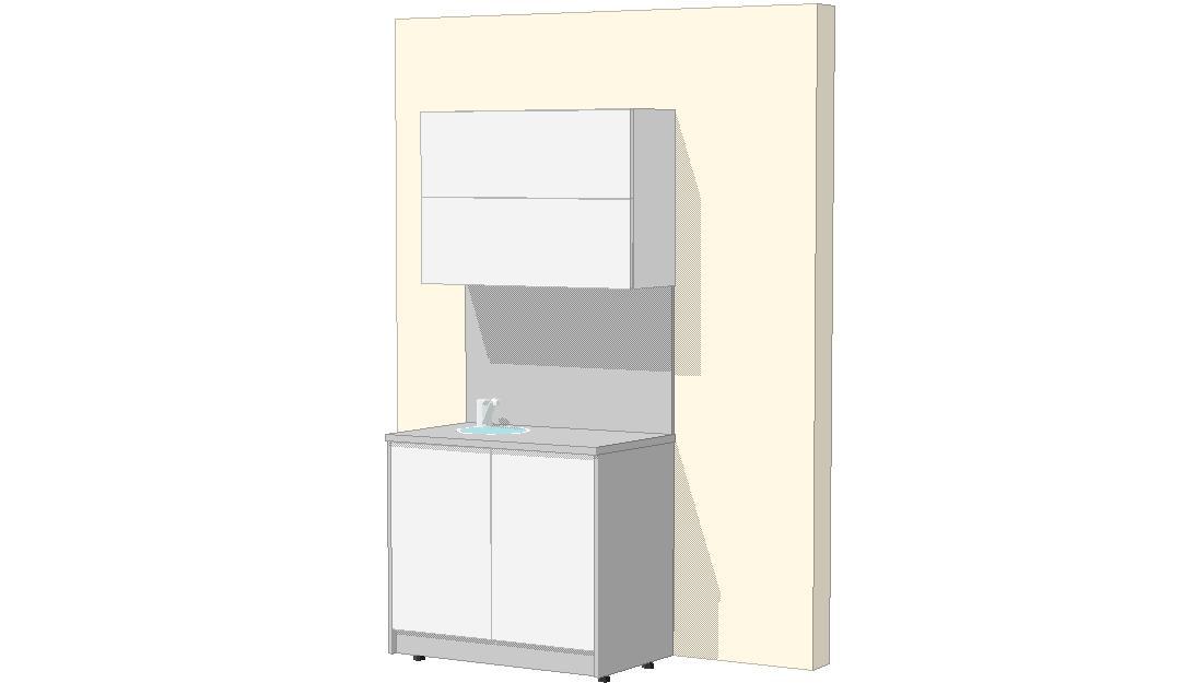 Кухненски шкафове пдч